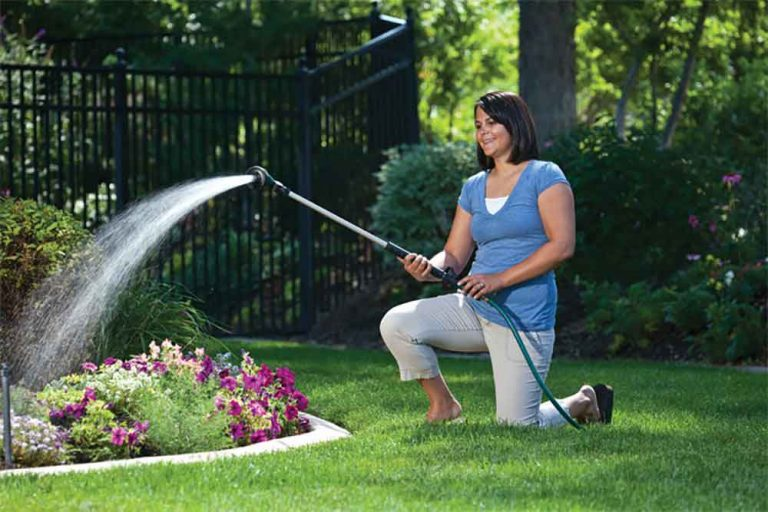 The 13 Best Watering Wands [2021 Reviews & Buying Guide]