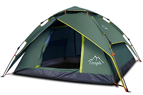 Toogh 3 Season Backpacking tent