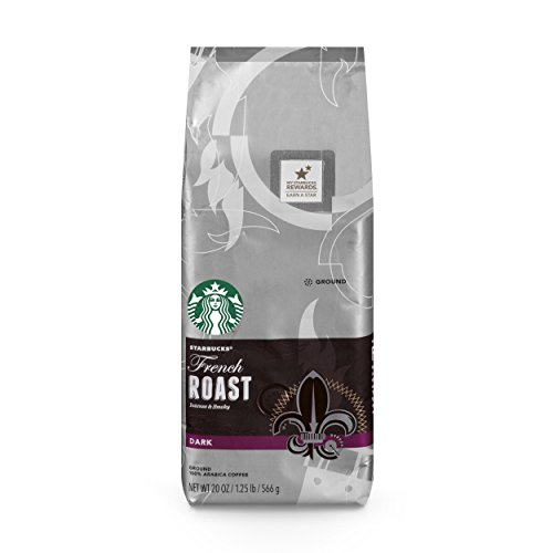 Starbucks French Roast Dark