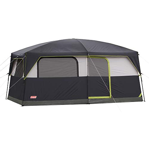 Coleman Prairie Breeze 9-Person