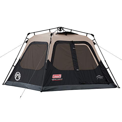 Coleman 4 Person