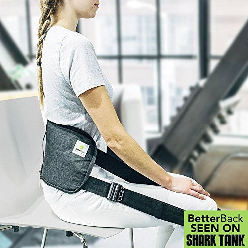 BetterBack – #1 Lower Back Support
