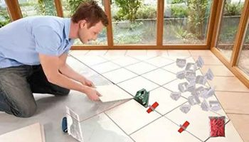 Best Tile Leveling Systems 2020