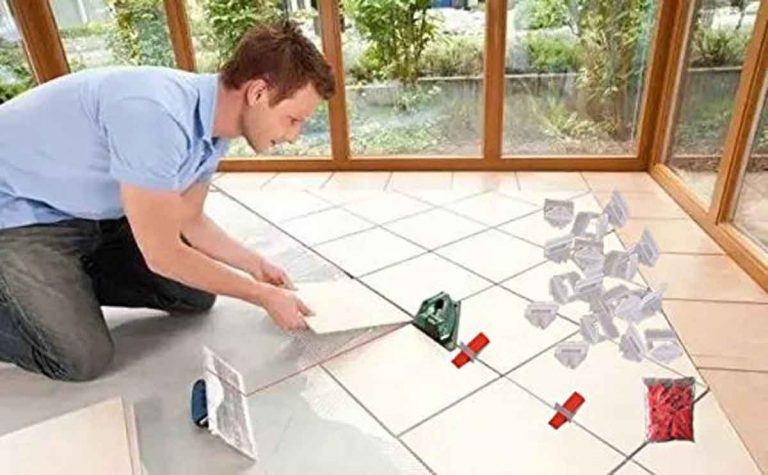 Best Tile Leveling Systems 2021