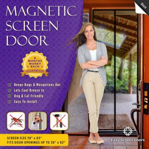 Easy Screen Doors
