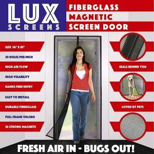 Lux Screens