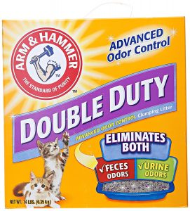 Arm & Hammer Double