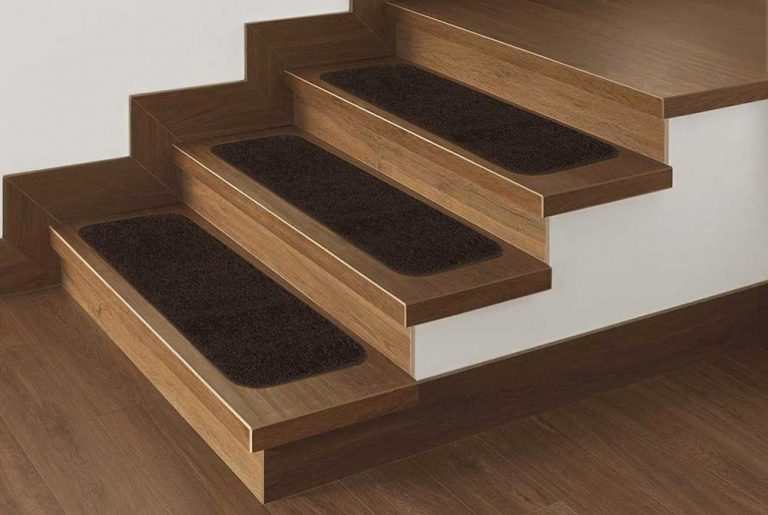 The 10 Best Stair Treads In 2021 [In-Depth Review]