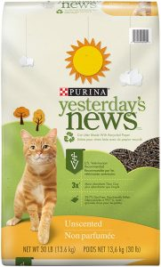 Purina Yesterday's