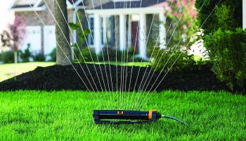 10 Best Sprinkler Heads [2020]