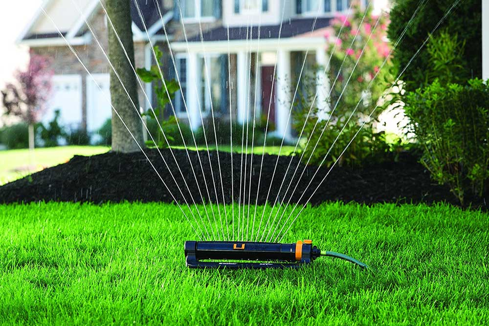 Best Rotary Sprinkler Heads