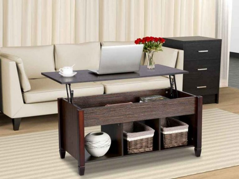 The 11 Best Lift Top Coffee Tables 2021