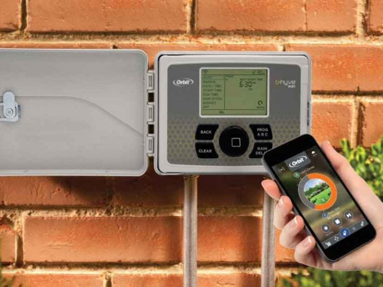The 15 Best Automatic Irrigation Controllers 2021