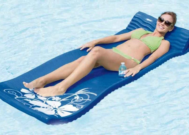 The 11 Best Foam Pool Floats 2021