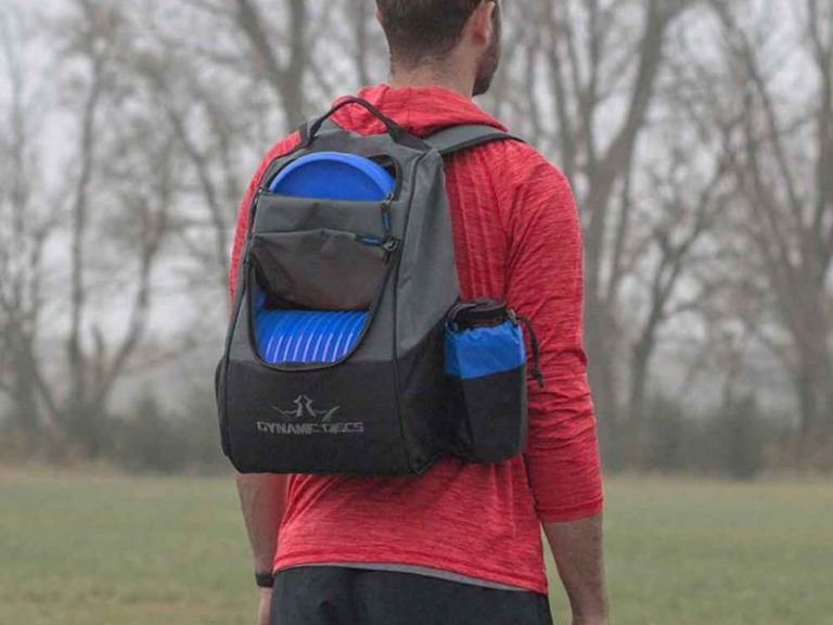 Top 15 Best Disc Golf Bags 2021