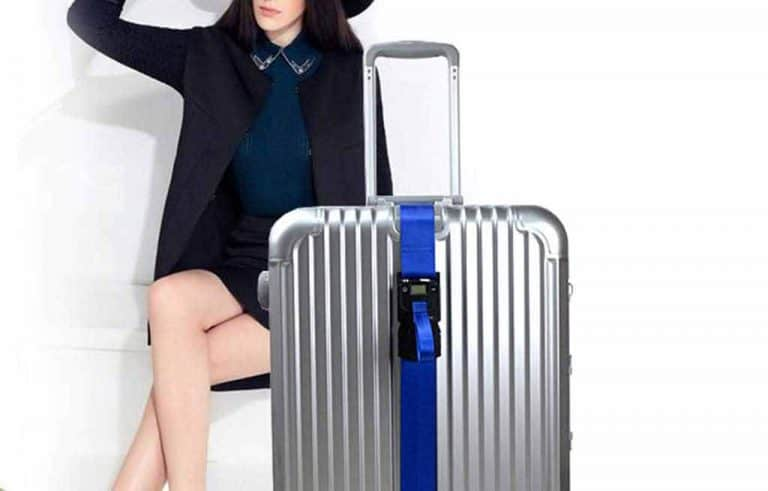 The 10 Best Luggage Scales In 2021