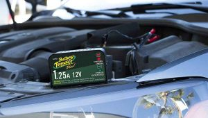 10 Best Deep Cycle Battery Chargers In 2019