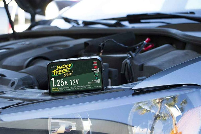 10 Best Deep Cycle Battery Chargers In 2021
