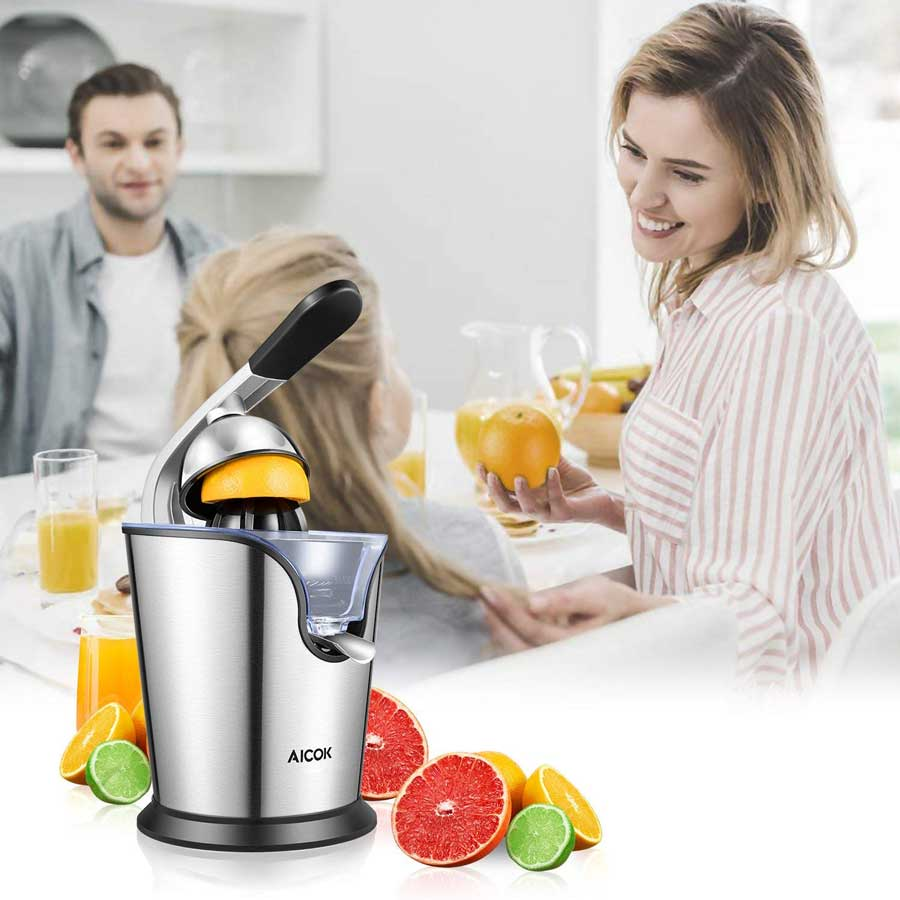 Best Citrus Juicer