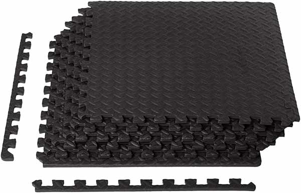 AmazonBasics Exercise Mat