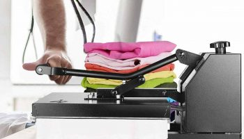 15 Best Heat Press Machine for T Shirts In 2019