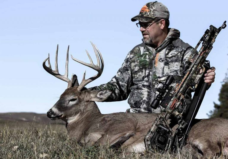 The 10 Best Crossbow For Hunting 2021