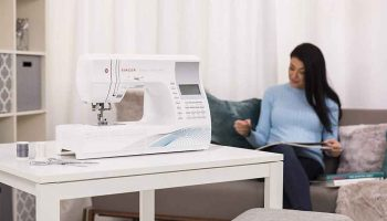 The 11 Best Sewing Machines for Quilting In 2019