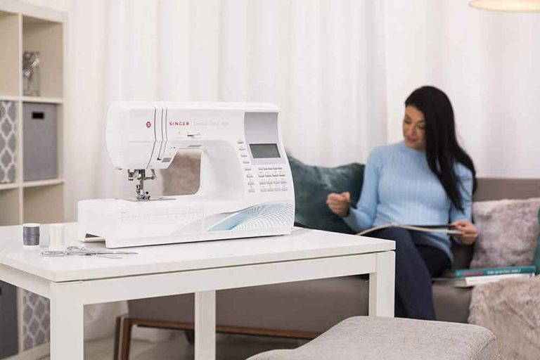 The 11 Best Sewing Machines for Quilting In 2021