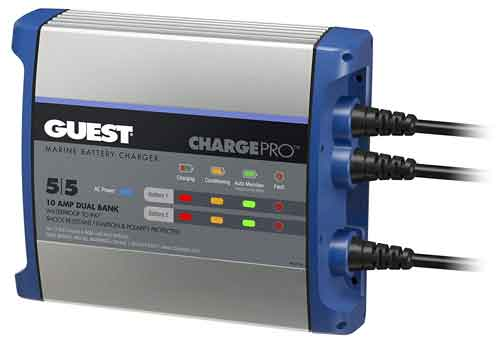 Guest 2711A ChargePro
