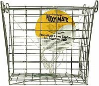 Foxy-Mate 120-T Topless Crab Trap