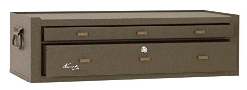 Kennedy Manufacturing MC28B 2-Drawer