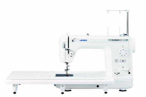 JUKI TL-2000Qi Sewing and Quilting Machin