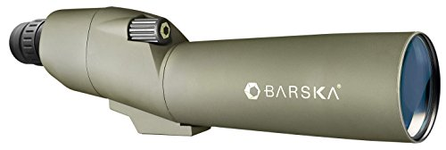 BARSKA Waterproof Spotting Scope