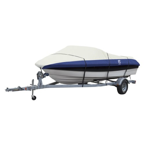 LUNEX RS-2 BOAT COVER