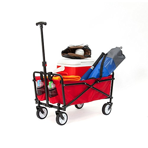 Outdoor Utility Cart