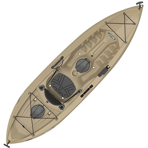 Lifetime Tamarack Sit-On-Top Kayak