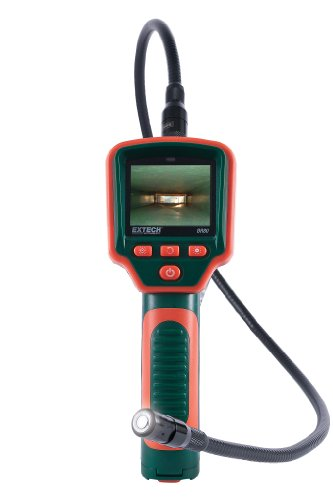 Etch BR80 Video Borescope Inspection Camera