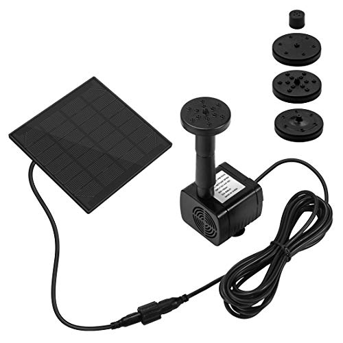 Ankway Solar Water Pump