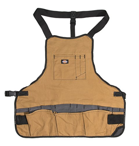 Dickies Work Gear Bib Apron