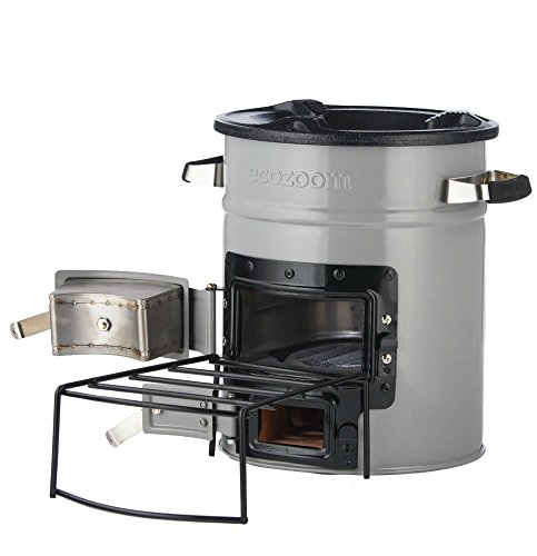EcoZoom Versa Camp Stove for Backpacking