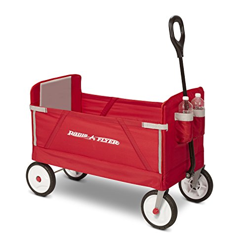 Radio Flyer 3-in-1 EZ