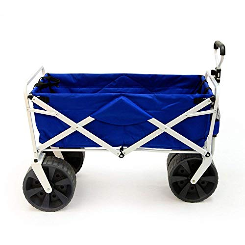 Collapsible Folding Wagon Cart