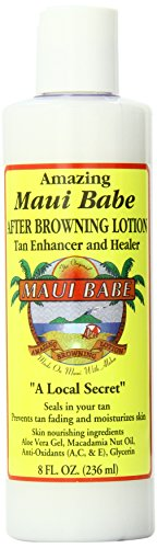 Maui Babe after Browning