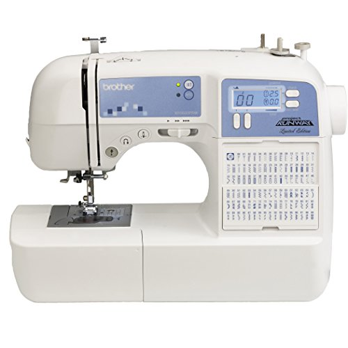 Limited Edition Sewing Machine