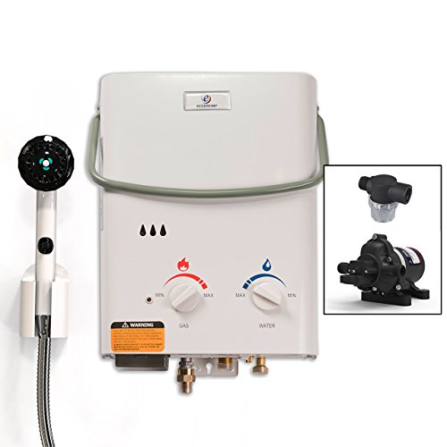 Eccotemp L5 Tankless Water Heater