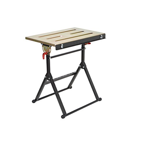Welding Table by ToolsNMore