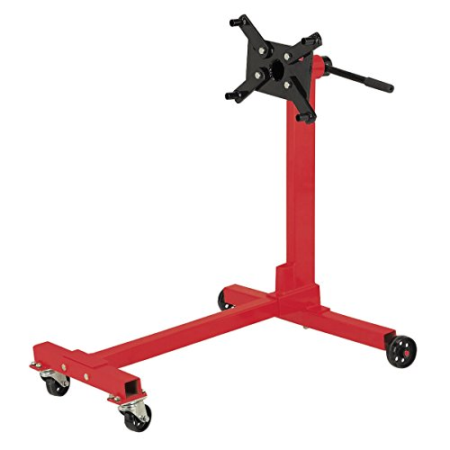 Harbor Freight Tools Automotive Engine Stand