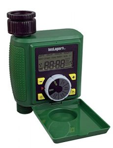 Automatic On Off Water Faucet Hose Timer