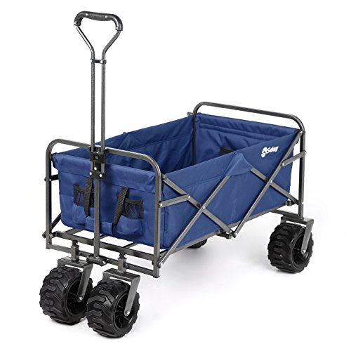 Sekey Folding Wagon Cart