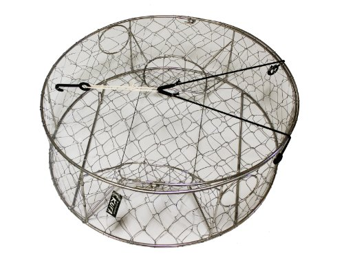 KUFA Stainless steel wire crab trap